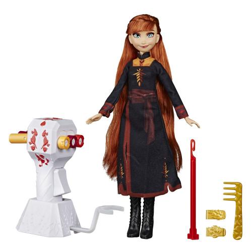 Disney Frozen 2 Hair Play Doll Anna
