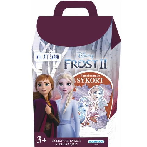Kärnan Kul att skapa Disney Frozen II