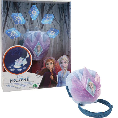 Disney Frozen 2 Magic Projector