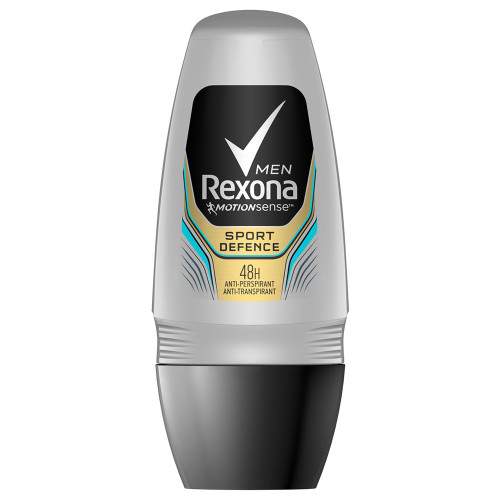 Rexona Men Sport Defence Deodorant 50 ml