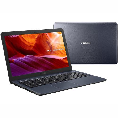 """ASUS 15,6"""" i3-7020U 256Gb SSD 4Gb"""