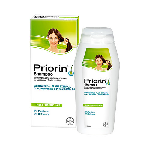 Priorin Priorin Schampoo 200ml