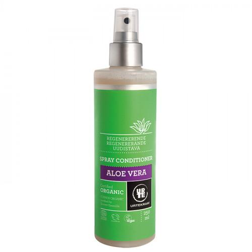 Urtekram Aloe Vera Spray Conditioner 250ml
