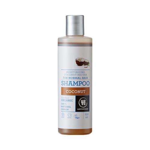Urtekram Kokos schampoo 250ml EKO