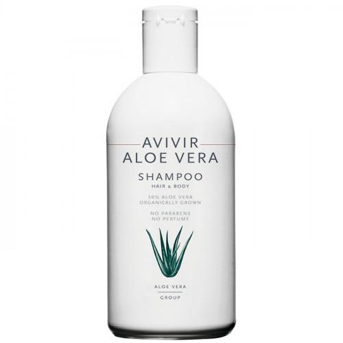 Avivir Aloe Vera Shampoo 300ml