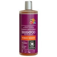 Urtekram Nordic Berries Shampoo 500ml EKO