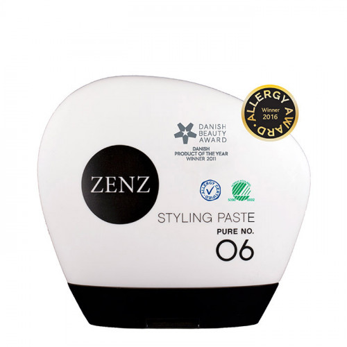 ZENZ No. 06. Pure Styling Paste 150 ml