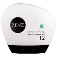 ZENZ No. 12. Styling Gel Sweet Orange 130 ml