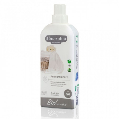 Almacabio Bio 2 Sköljmedel 1l