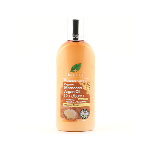 Dr Organic Moroccan Argan Oil Conditioner 265ml