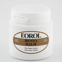 Eorol Henna Balm 150g