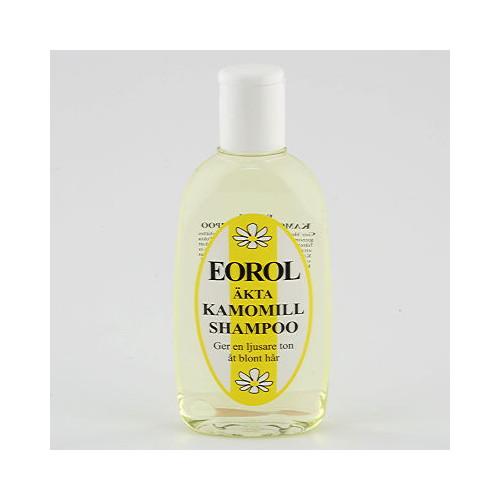 Eorol Kamomill Shampoo 250ml