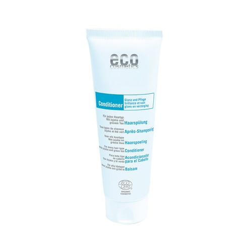 Eco Cosmetics Conditioner Jojoba Grönt Te 125ml EKO
