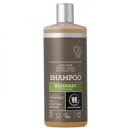 Urtekram Urtekram Rosemary Shampoo 500ml EKO