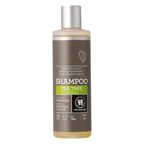 Urtekram Urtekram Tea Tree Shampoo 250ml EKO