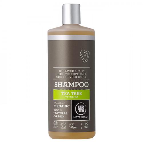 Urtekram Urtekram Tea Tree Shampoo 500ml EKO