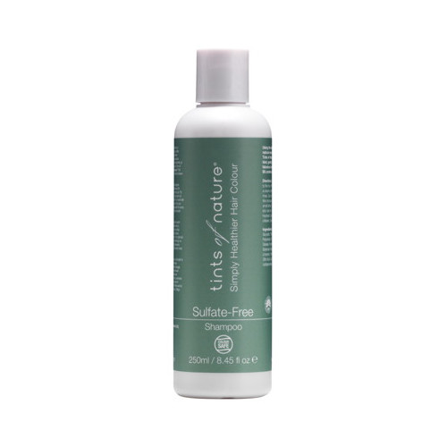 Tints of Nature Tints of Nature Shampoo Sulfate free 250ml
