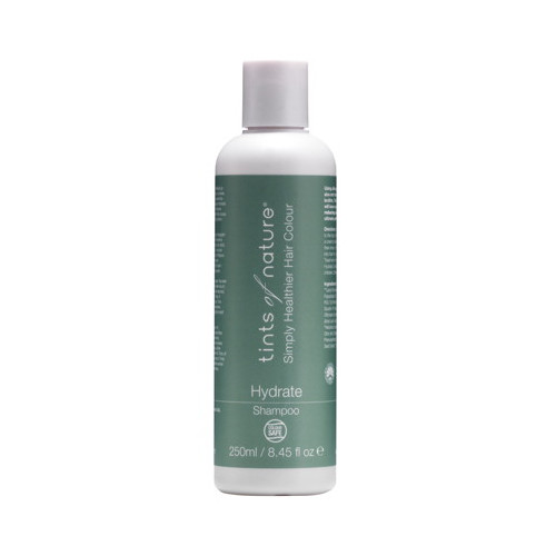 Tints of Nature Tints of Nature Shampoo Hydrate 250ml