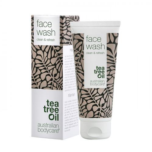 Australian BodyCare Face Wash  100ml