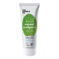 The Humble Co Humble Natural Toothpaste 75ml
