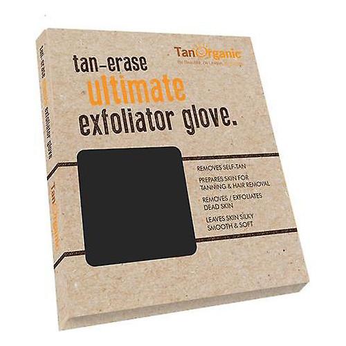 TanOrganic TanOrganic Tan Erase Exfoliator Glove 1 st