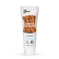The Humble Co Humble Natural Toothpaste  Cinnamon 75ml