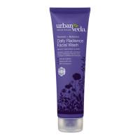 Urban Veda Radiance Daily Facial Wash 150ml