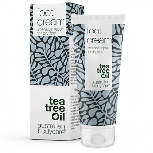 Australian BodyCare Foot Cream 100 ml 100 ml