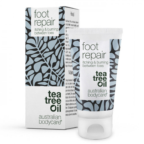 Australian BodyCare Foot Repair 50 ml  50 ml