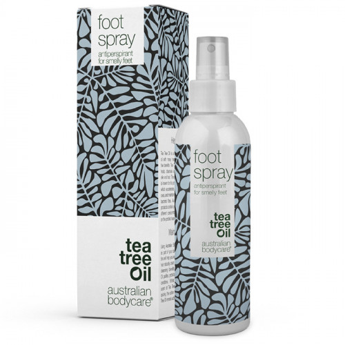 Australian BodyCare Foot Spray 150 ml 150 ml
