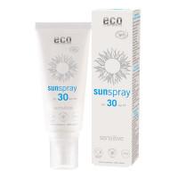 Eco Cosmetics Solspray Sensitiv SPF 30  100 ml EKO