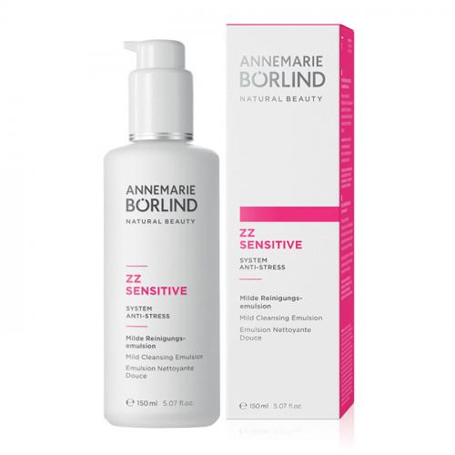 Börlind ZZ Sensitive Cleansing 150ml EKO