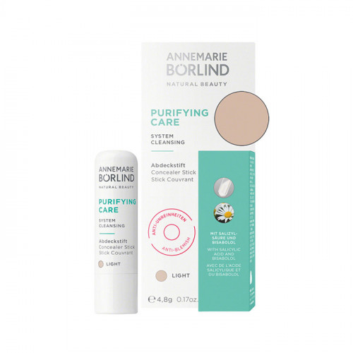 Börlind Purifying Care Concealer Stick LIGHT 4,8g EKO