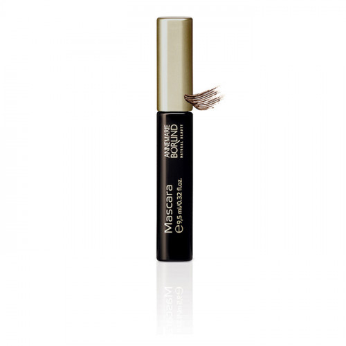 Börlind Mascara Brown 9,5ml EKO