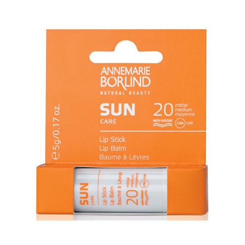 Börlind SUN Lip Balm Spf 20 5g EKO