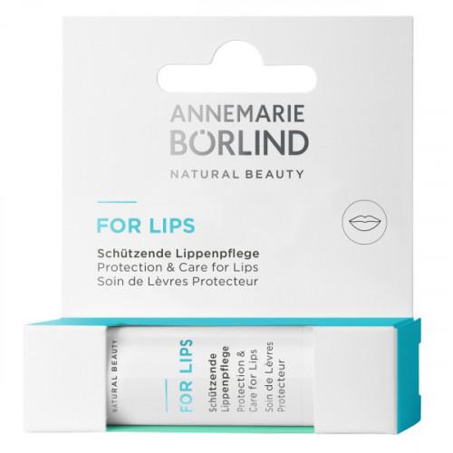 Börlind For Lips Läppbalsam 5g EKO