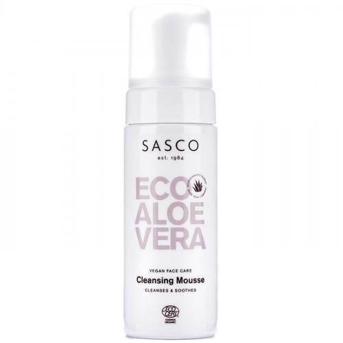 Sasco Sasco Eco Cleansing Mousse 150ml