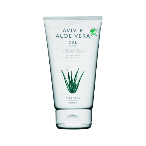 Avivir Aloe Vera Gel Repair 150ml EKO