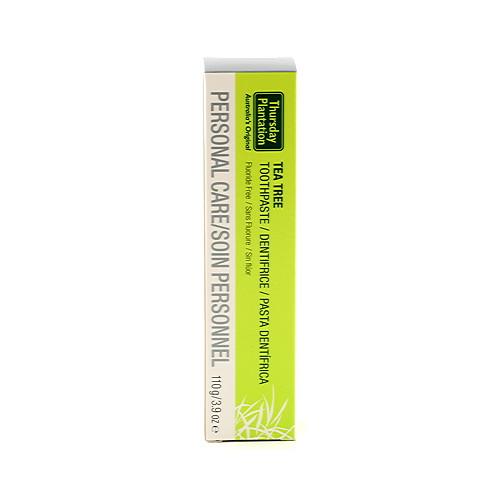 Thursday Plantation TP Tea Tree toothpaste 110 g