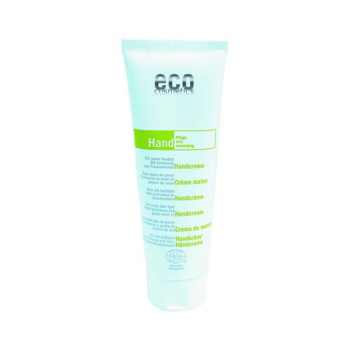 Eco Cosmetics Handcreme Echinacea Grapefruit 125ml EKO