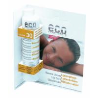Eco Cosmetics Eco cosmetics läppbalsam spf30 4g EKO