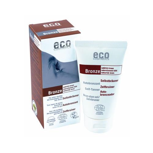 Eco Cosmetics Brun utan sol 75ml EKO