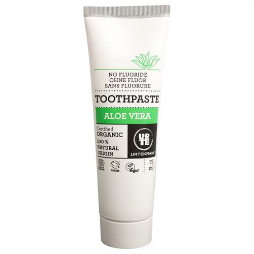 Urtekram Urtekram Aloe Vera Toothpaste 75ml EKO