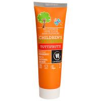 Urtekram Urtekram Children Tuttifrutti Toothpaste 75ml EKO