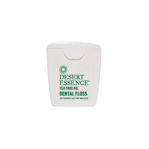 Desert Essence Tandtråd Tunn 45,7m