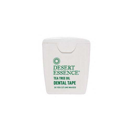 Desert Essence Tandtråd Bred 27,4m