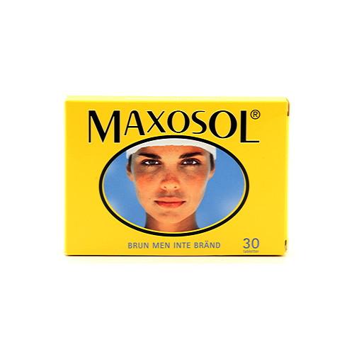 Maxosol Maxosol 30t