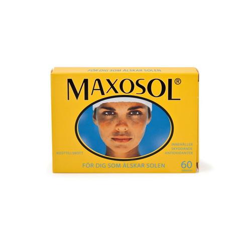 Maxosol Maxosol 60t