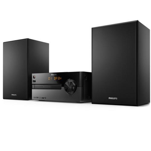 Philips Hi-Fi System Bluetooth/CD/Radi
