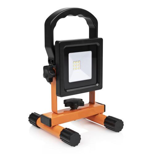 Smartwares LED-arbetslampa Laddningsbar